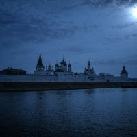 Макарьевская земля... :: Андрей Головкин