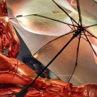 На улице дождь :: Tanja Gerster