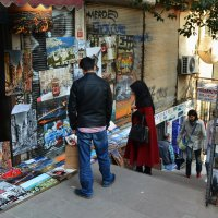 На улицах Стамбула :: Анастасия Смирнова