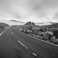 Горная дорога :: Алекс Римский