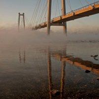 Вантовый мост :: Сергей Герасимов