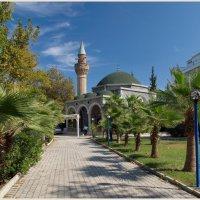 Мечеть. :: Олег