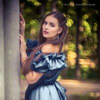 В новом платье :: Rustam Zeynalov