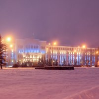 город. :: Ирина Кузина