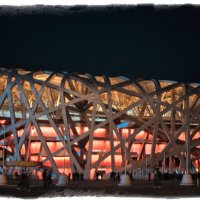 Олимпийский Стадион :: Alexander Dementev