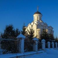 Свято-Успенский Княгинин монастырь :: Сергей Цветков