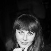 Прекрасная Леди :: Оксана Романова