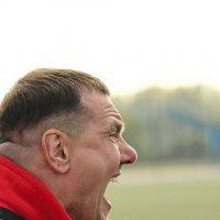 Тренер регби :: Павел Ершов