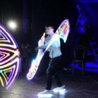 шоу5 :: Дмитрий Потапов