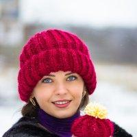 Ира и Боня и их family look :: Дина Горбачева