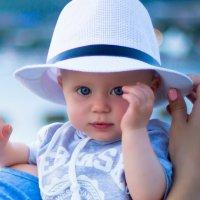 Все дело в шляпе :: Надежда Авершина