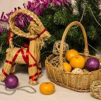 Новогоднее настроение :: Elena Ignatova