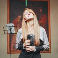 Вдохновение. :: Mihail Mihaylov