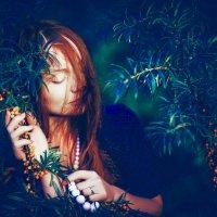 The Girl of Amber :: Ruslan Bolgov