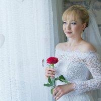 Свадебные сборы :: Максим Ванеев