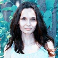 Лесная фея :: Евгений Юрков
