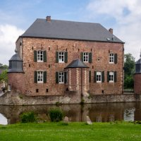 Замок Эренштайн, Голландия :: Witalij Loewin