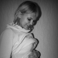 В ожидании чуда! :: Анна Шишалова