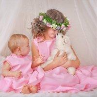 Сестренки :: Любовь Белугина
