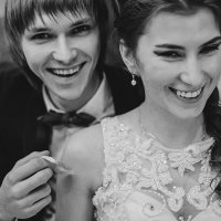 Никита и Вера :: Юлия Лилишенцева