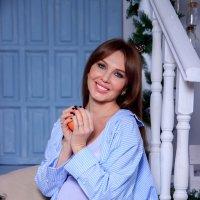 Счастье :: Анастасия Волкова