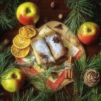 Рождественский десерт :: Ирина Приходько