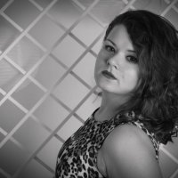 В студии :: Оксана Фёдорова