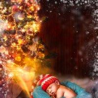 в ожидании нового года :: Кира Екименко