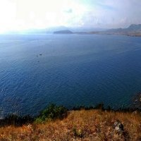 побережье мыса Меганом :: viton