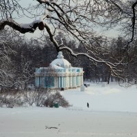 Екатерининский парк :: Ирина Фирсова