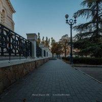 Владимирский собор, Севастополь :: Roman Dergunov