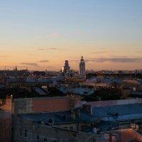 Петербург :: Евгения