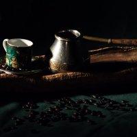 Кофе :: Михаил Ионов