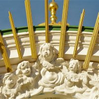 И ангелы сверху на нас глядят... :: Sergey Gordoff