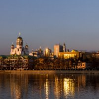 Екатеринбург :: Павел