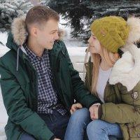 Love Story :: Варвара Савельева