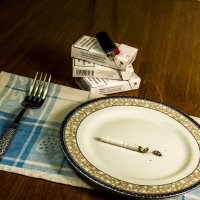 не, не голоден :: Эмиль Абд
