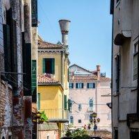 Канал в Венеции :: Наталия