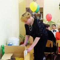 Чайная церемония :: Вячеслав Егоров