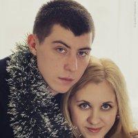 Связанные одной нитью :: Алеся Пушнякова