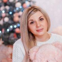 Вера! :: Ольга Егорова