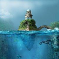 Остров :: Анжелика