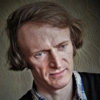 Александр Сергеев - фотохудожник из Вологды :: Валерий Талашов