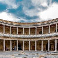 Spain 2016 Granada La Alhambra :: Arturs Ancans