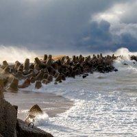 У природы нет плохой погоды... :: Igor Shoshin