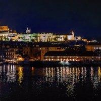 Ночная Прага :: Александр