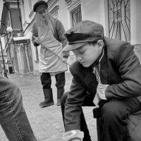Как это было! :: Владимир Шошин