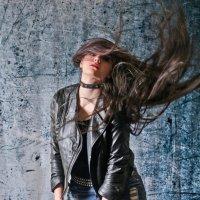 Волна волос :: Татьяна Ширякова