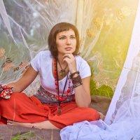Светлые мысли :: Татьяна Ширякова
