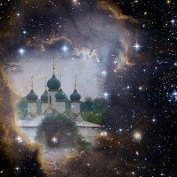 МИРАЖИ НЕБЕС :: Анатолий Восточный